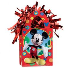 Ballon Gewicht Mickey Mouse Tasje - 156 gram