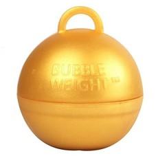 Ballongewicht Bubble Goud - 35 gram
