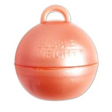 Ballongewicht Bubble Roségoud - 35 gram