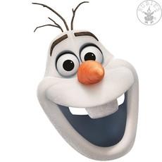 Masker Olaf Frozen