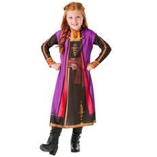 Anna jurk Frozen II