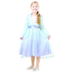Frozen II jurk Elsa Klassiek