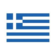 Vlag Griekenland - 90x150 cm