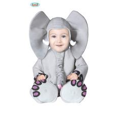 Baby Olifanten pakje