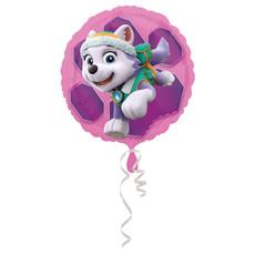 Folieballon Paw Patrol Skye & Everest - 43cm
