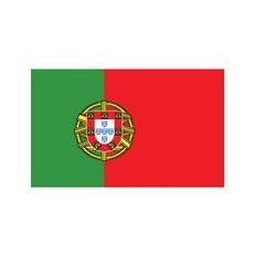 Vlag Portugal -  90x150 cm