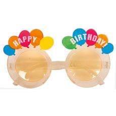 Feestbril It's My Birthday