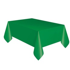 Tafelkleed Emerald Groen - 140x274cm
