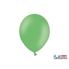 Pastel Ballonnen Groen - 10 Stuks