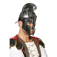Helm Romein zilver