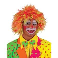 Clownspruik Fluor