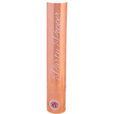 Confetti Kanon Rosé goud - 28cm