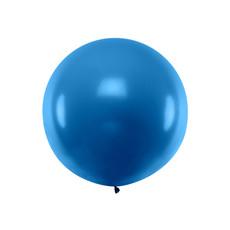 Mega Ballon Marine Blauw 100cm