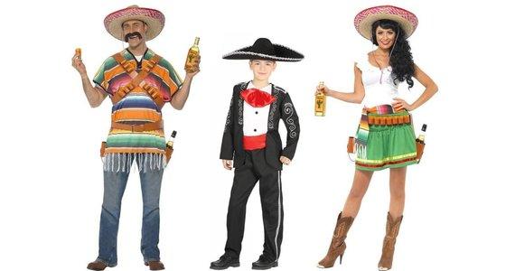 Mexicaans Kleding