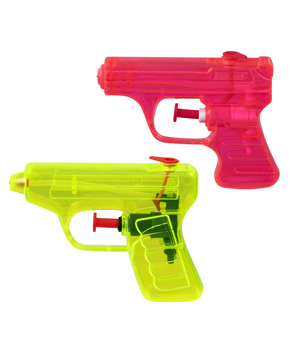 Set 2 Waterpistolen