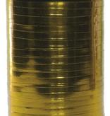 Polyband Metallic Goud - 250m