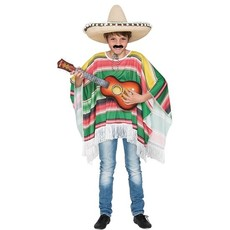 Mexicaanse Poncho Juan Kind