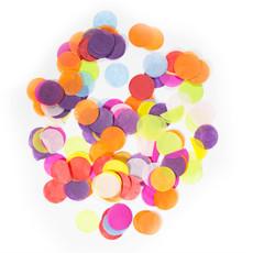 Confetti Meerkleurig XL - 14 Gram