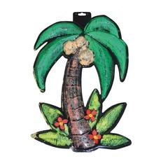 Wanddecoratie Tropische Palmboom