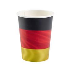 8 Cups Duitsland 250 ml