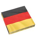 20 Servetten Duitsland