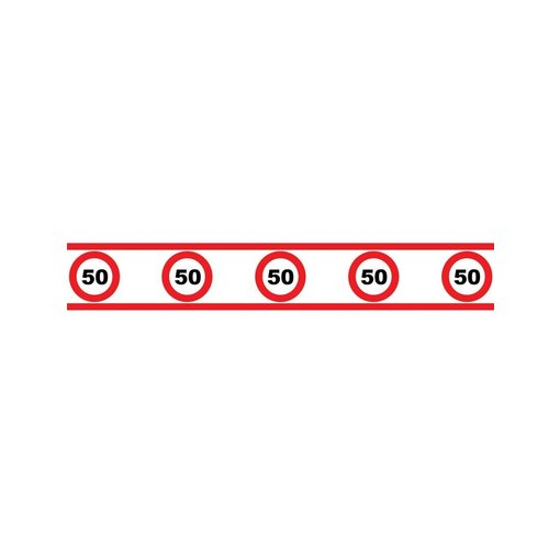 Markeerlint Traffic 50