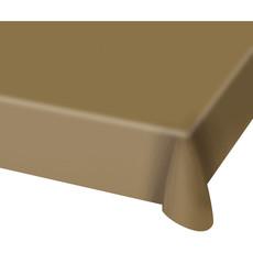 Goudkleurig Tafelkleed - 130x180cm