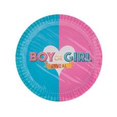 Borden Boy or Girl Reveal (8st)