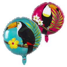 Folieballon Toekan - 45cm