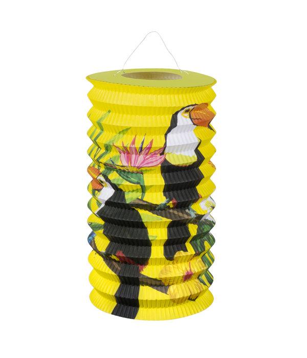 Lampionnen Set Toekan (2st)