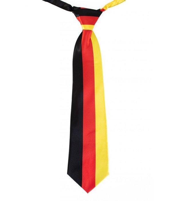 Stropdas Duitsland