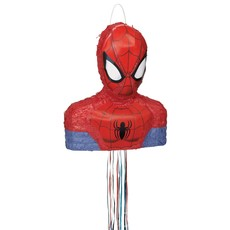 Trekpiñata Spiderman 3D