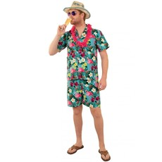 Hawaii outfit Maleko