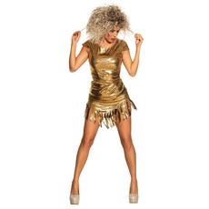 Rock Queen jurkje Tina Turner