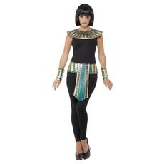 Verkleedset Egyptisch Goud