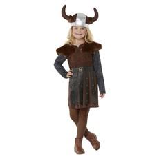 Viking Jurkje Kind Bruin