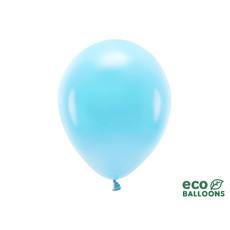 Pastel Ballonnen Lichtblauw Premium Organic (10st)