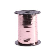 Polyband Metallic Rosé Goud - 250m
