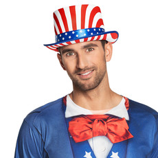 Hoge Hoed Amerika USA Luxe