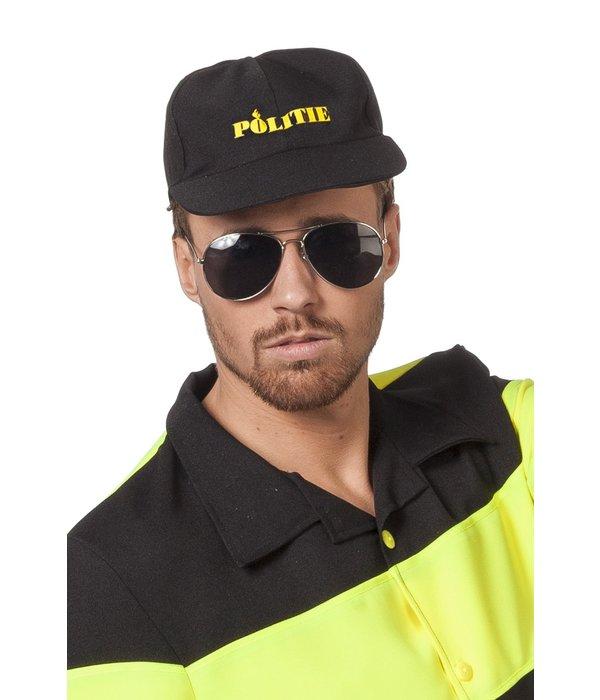 Nederlands Politiepetje