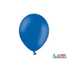 Ballonnen Pastel Donkerblauw (50st)