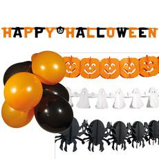 Versiering Set Halloween party