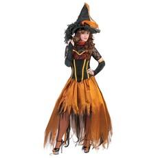 Heksen Kostuum Herfst Premium