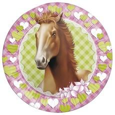 Borden Paarden 23cm 8st