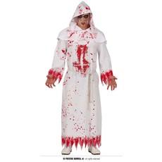 Bloederige Monnik Kostuum