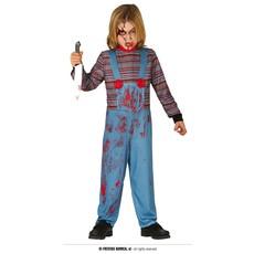 Chucky Kostuum Kind