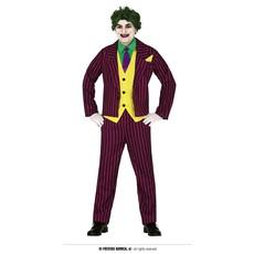 The Joker Kostuum Man Batman