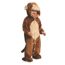 Apen Kostuum Baby