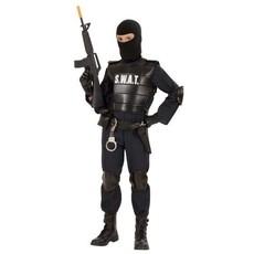 S.W.A.T. kostuum officier kind