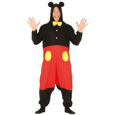 Mickey Mouse Jumpsuit